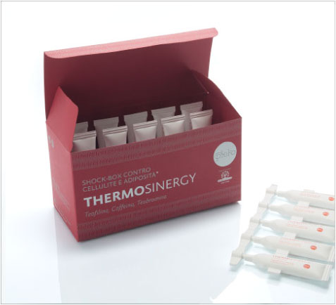 THERMOSINERGY Herbal Touch